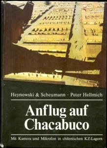 """Les auteurs : """"Heynowski & Scheumann . Peter Hellmich"""""""