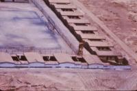 Camp de Chacabuco, vue aérienne – 10
