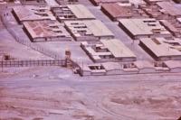 Camp de Chacabuco, vue aérienne – 9