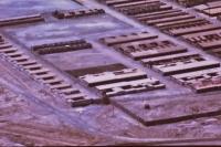 Camp de Chacabuco, vue aérienne – 8