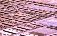 Camp de Chacabuco, vue aérienne – 7