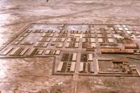 Camp de Chacabuco, vue aérienne – 4