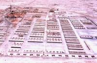 Camp de Chacabuco, vue aérienne – 5