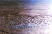 Camp de Chacabuco, vue aérienne – 3