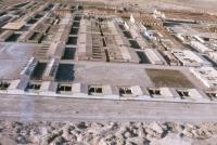 Camp de Chacabuco, vue aérienne – 6