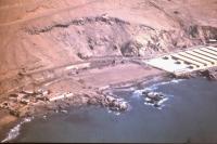 Campo de Pisagua, vue aérienne – 2