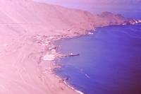 Campo de Pisagua, vue aérienne –1