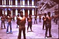 Jeunes prisonniers – 3