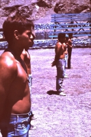 Jeunes prisonniers – 10