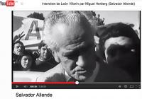5-Interview de León Villarín par Miguel Herberg (Salvador Allende, P. G.)