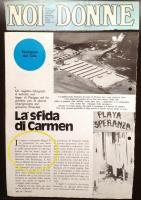Noi Donne, 21 avril 1974 – 1