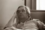 5 - Peter Hellmich. Photo prise par Miguel Herberg à Santiago, en février 1974